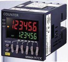 H7cx A N Ac100 240 Omron H7cxanac100240 Datasheet