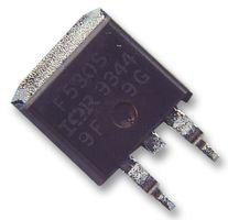 HUF75545S3ST MOSFET N-CH 80V 75A D2PAK
