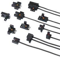 SUNX PANASONIC PM-L44 MICRO PHOTOELECTRIC U-SHAPED SENSOR CABLE PLC NEW