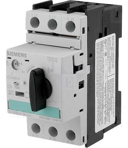 3rv1021 4da10 Siemens Pneumatics Distributors Price Comparison And Datasheets Octopart Component Search