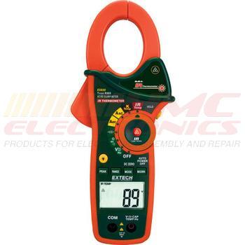 Ex830 Extech Instruments Datasheet