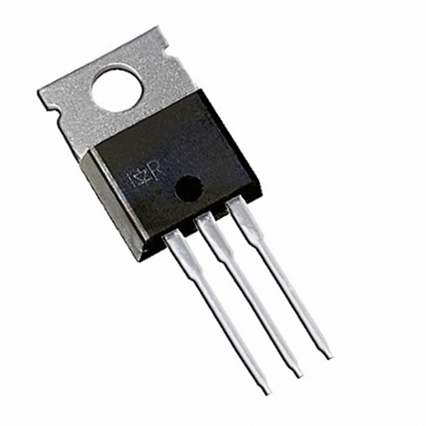 Irfb4710 irf power mosfet (vdss=100v, rds (on) max=0. 014ohm, id.