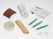 ADHESIVE, SYRINGE, 50ML; Adhesive Type: Epoxy - 2 Part; Dispensing Method: Syringe; Chemical Colour: -