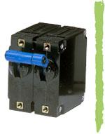 CARLING TECHNOLOGIES AA1-B0-24-630-4D1-C