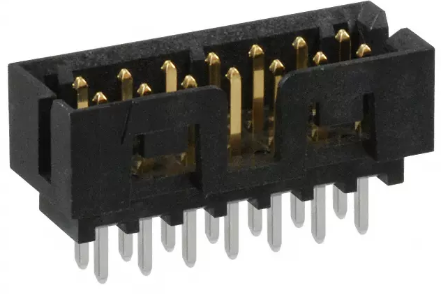 8 Contacts 2 Rows 2 mm Header Through Hole Pack of 50 87831-0820 Milli-Grid 87831 Series Wire-To-Board Connector 87831-0820