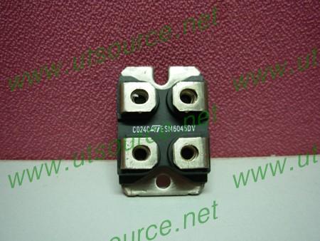 IGBT MODULE ESM6045DV Module  ST MICROELECTRONICS