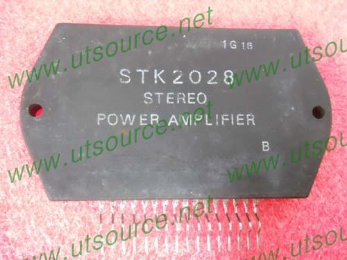 Business & Industrial SANYO STK2028 Transistors