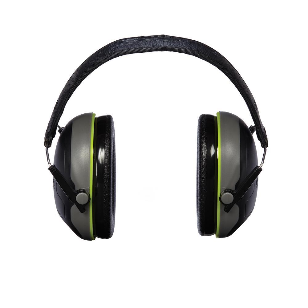 Peltor 97040-PEL-6C Hearing Protection Shotgunner Black