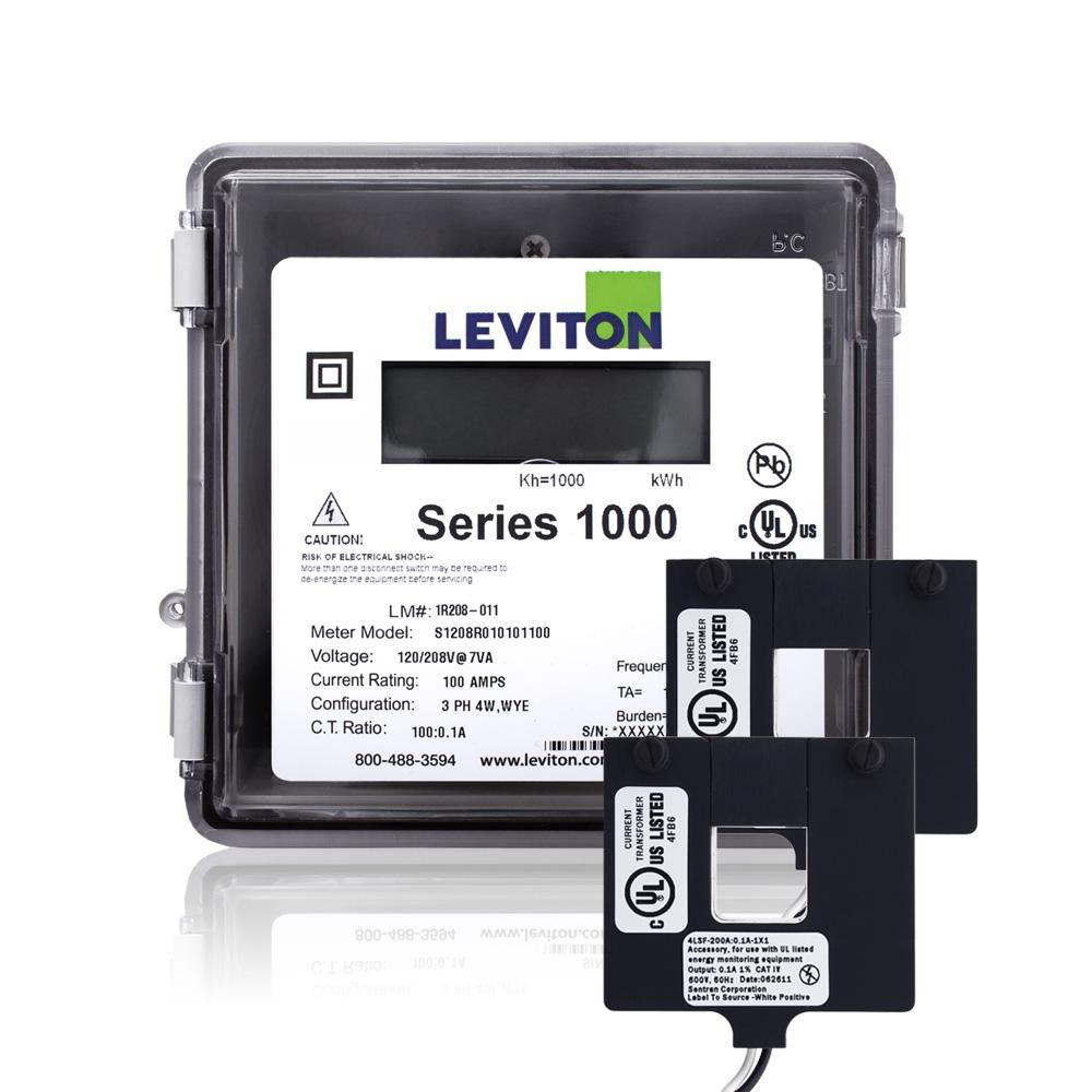 1O240-1W - Leviton - 1O2401W - 302119825