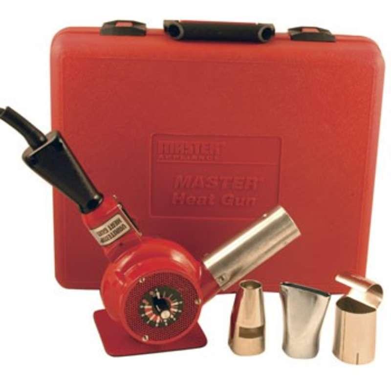MASTER APPLIANCE HG-751B 14.5-Amp Corded Heat Gun 120VAC 1740W