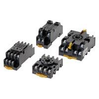 "3.35/"" Relay Socket PYF14S Omron"