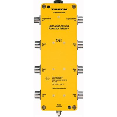 TURCK JBBS-49SC-E613/3G