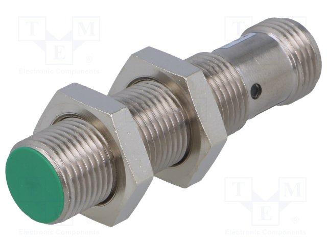 Ifrm 12p1701 S14l Baumer Electric Ifrm12p1701s14l