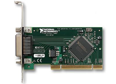 One NI PCI-GPIB 778032-01 main board NEW