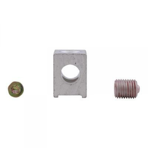 GE TNLK20 Neutral Lug Kit,Flush,200A,4Wx0.75inL