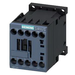 Contactor: 3-pole; Auxiliary contacts: NO; 24VDC; 7A; NO x3; 3RT20