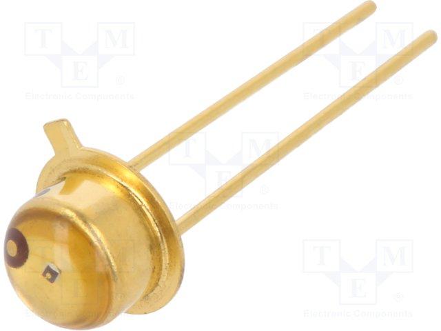 TVS Diodes Transient Voltage Suppressors 16volts 5uA 57.7 Amps Uni-Dir 50 pieces