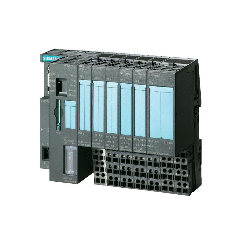 ET 200S COMPACT - Siemens - ET200SCOMPACT
