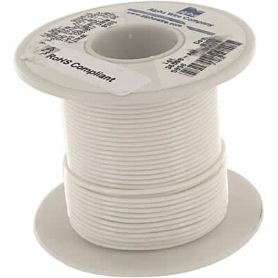 5856 RD005 20 AWG Hook-Up Wire Alpha Wire