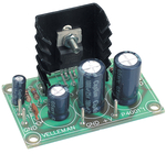 Velleman VM114 ASSEMBLED 7W AMPLIFIER