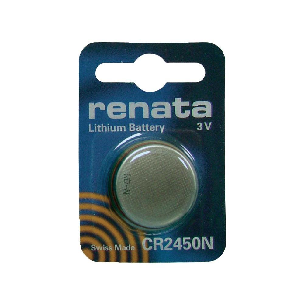Cr2450 N Renata Cr2450n Datasheet