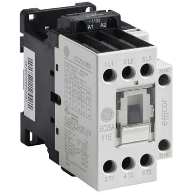 General Electric EC25A311B240
