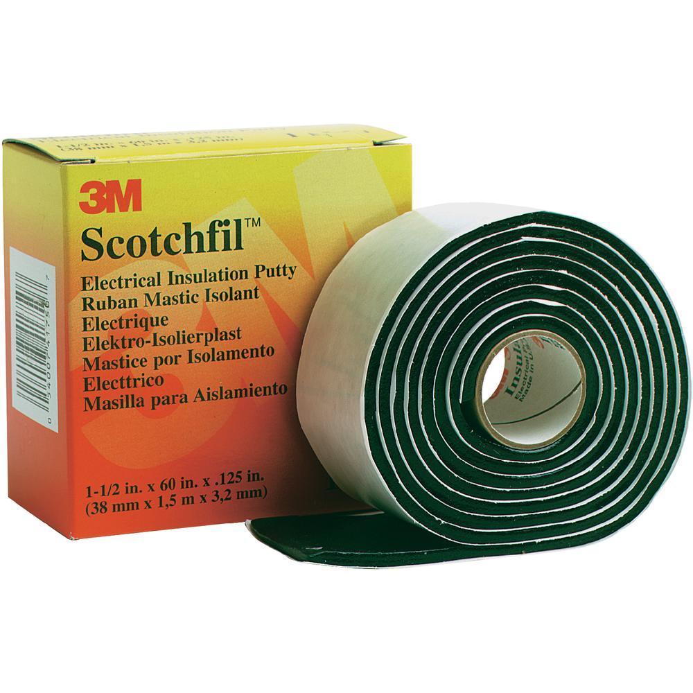 Scotchfil 3m Datasheet