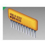 4605X-101-101LF Resistor Networks /& Arrays 5pins 100 OHMS Bussed Pack of 100