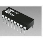 Bourns 4116R-1-121LF Resistor Networks and Arrays