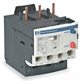 Lrd12 Schneider Electric Datasheet