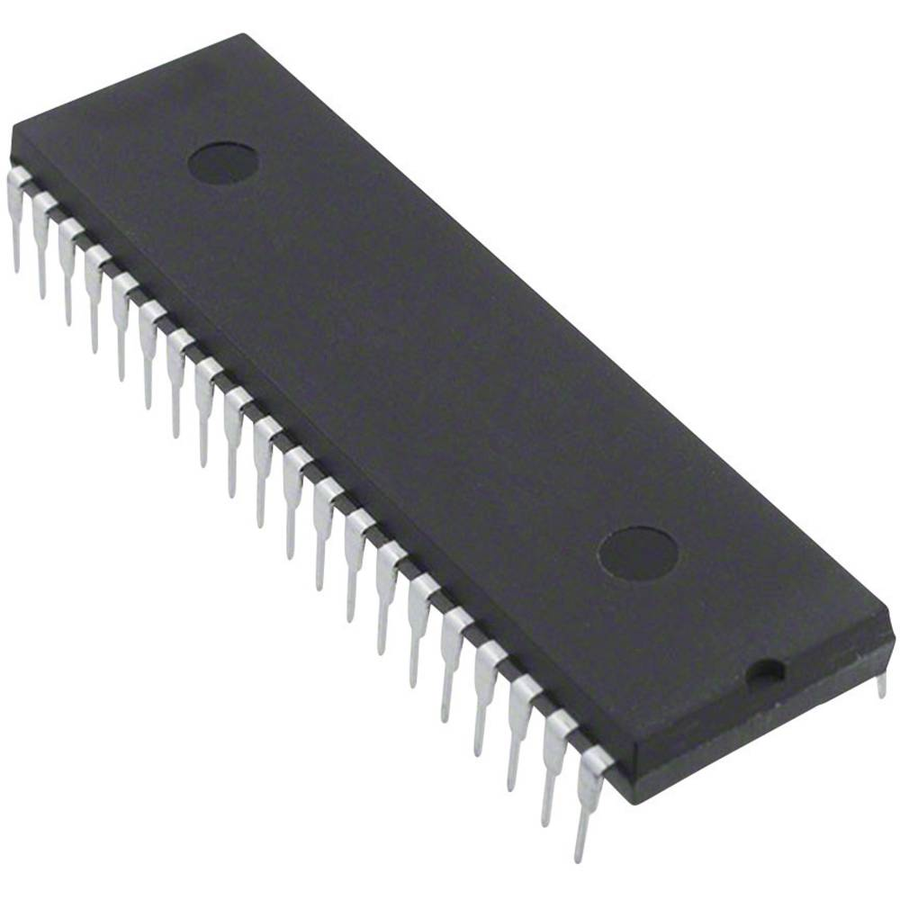 ADC 10 pieces 3.5BIT 3SPS INTERSIL ICL7136CPLZ IC DIP-40