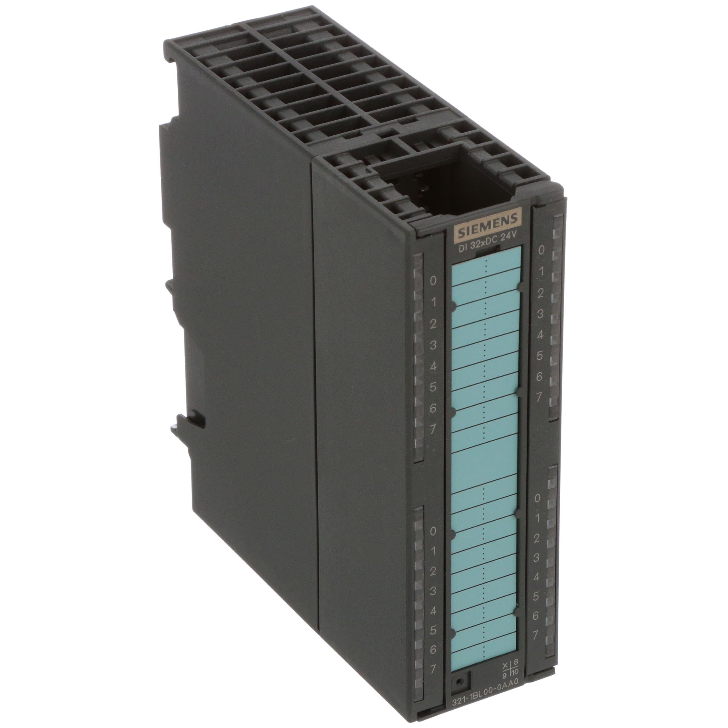 1x Siemens Simatic 6ES7 321-1BL00-0AA0  6ES7321-1BL00-0AA0 DI 32xDC24V