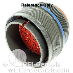 Amphenol Part Number M83723//75R2255N