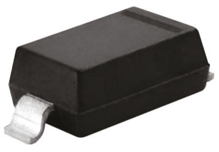 SMD Z-Diode Zener Diode 20,2v 0,5w VISHAY tlz20d-gs08 MiniMelf 50 Piece