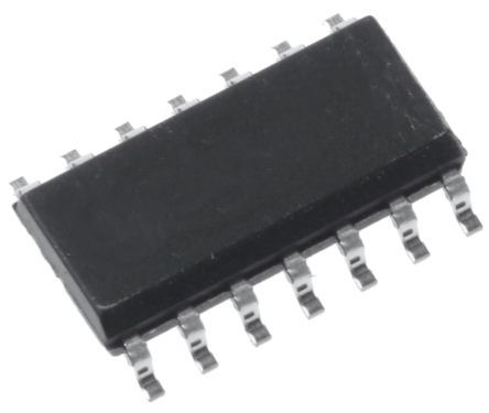 SMD 74LCX14M 74LCX14 FAIRCHILD SEMICONDUCTOR 74LCX CMOS SOIC14