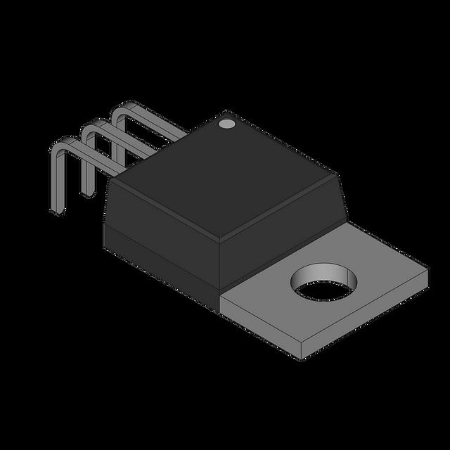 3.3V 1.5A 1 piece TEXAS INSTRUMENTS LM1085IT-3.3//NOPB IC TO-220 LDO VOLT REG