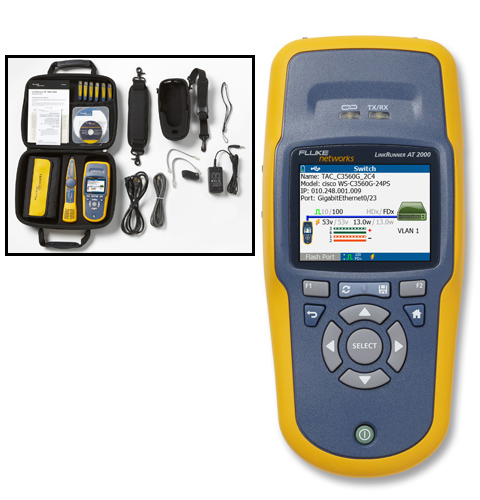 Updating the DTX CableAnalyzer to ... - Fluke …