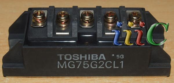 NEW MODULE MG75G2CL1 TOSHIBA MODULE ORIGINAL
