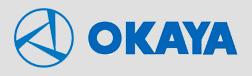 okaya singles Okaya condition: used sku: gle6182 make: okaya model: 3crh-30330 location: 6a sku: gle6182 okaya 3crh-30330 surge suppressor loc: 6a rigging rigging and.