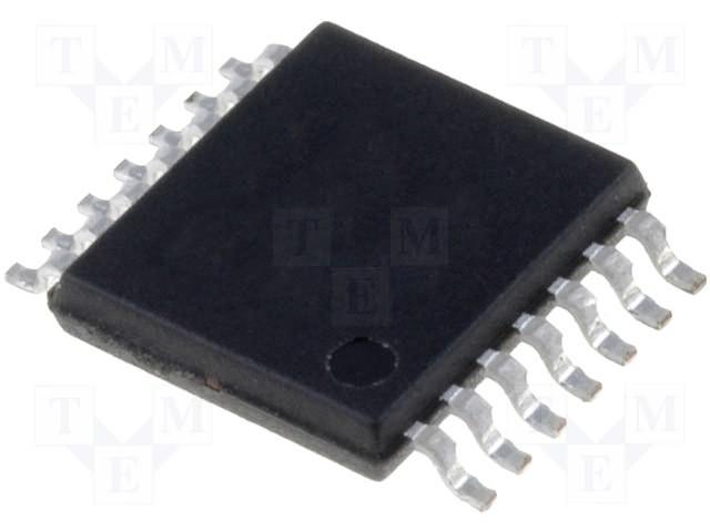 MCP6274-E//ST