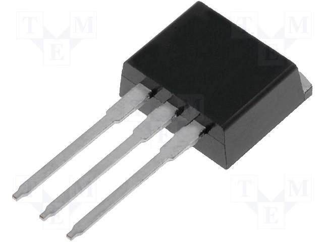 схемы на полевом транзисторе 4905 - Уголок конструктора.