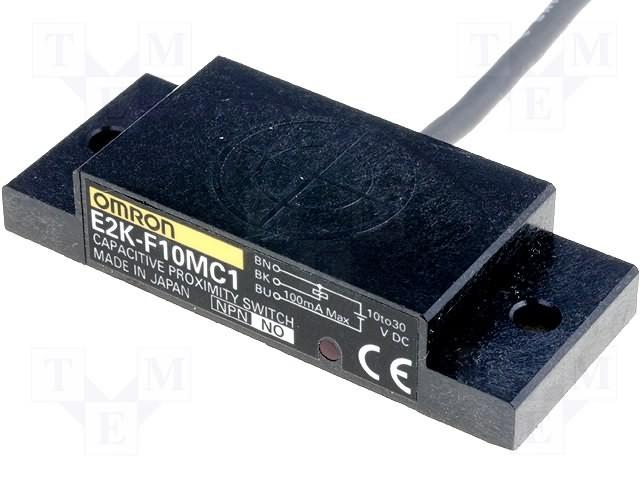E2k F10mc1 Omron E2kf10mc1 Datasheet