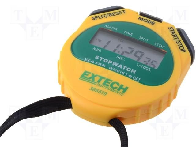 365510 Extech Instruments Datasheet