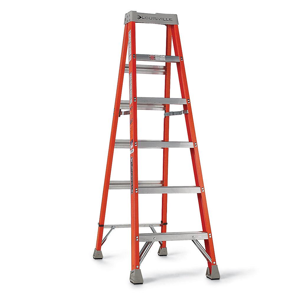 Fs1507 Louisville Ladder