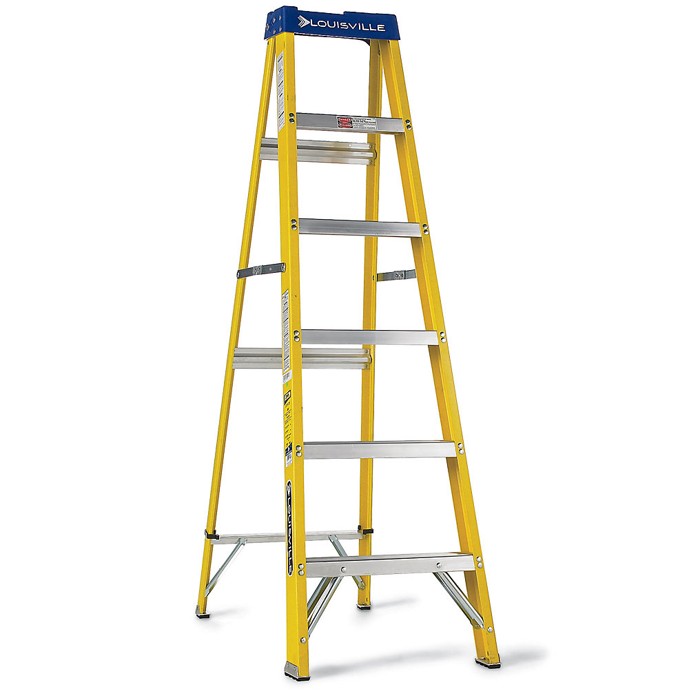 Fs2006 Louisville Ladder