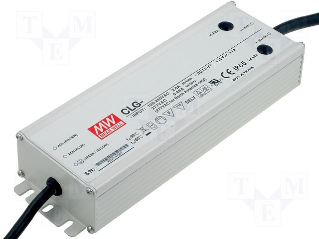 MEAN WELL CLG-150-24 US Authorized Distributor
