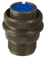 Amphenol Part Number MS3101A22-34P