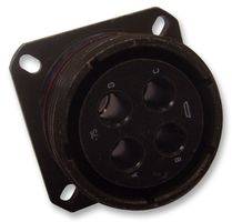 Amphenol Part Number D38999//20WC8BB