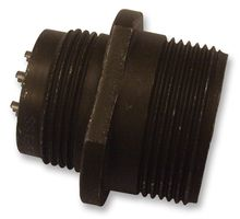Amphenol Part Number MS3106F16S-8P