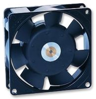 EBM-PAPST 5958W AC Fans 127x38mm 106CFM 18W 230VAC Leadwires